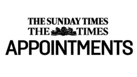 A New And Improved Recruitment Experience With The Times And The Sunday Times Appointments Job Board