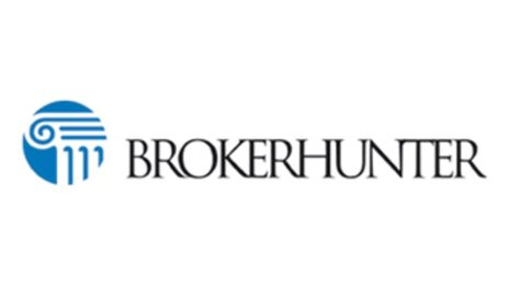Broker Hunter Logo