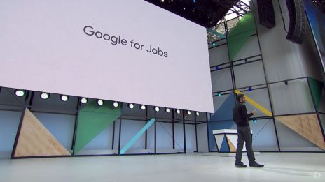 Google Io 2017 Sundar Pichai Google For Jobs