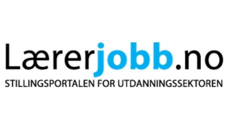 Lærerjobb Logo