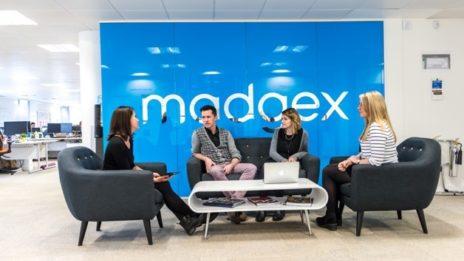 Madgex Future Innovations 4 Lister