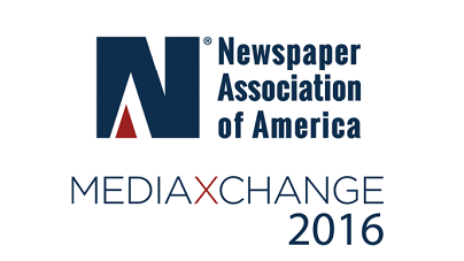 Newspaper Association of America, MediaXchange 2016