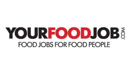 Yourfoodjob Com Launch Responsive Job Board