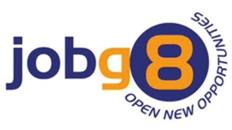 Jobg8 Website Integration