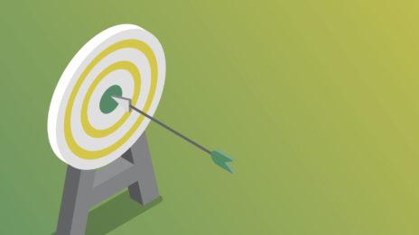 Target Programmatic Header