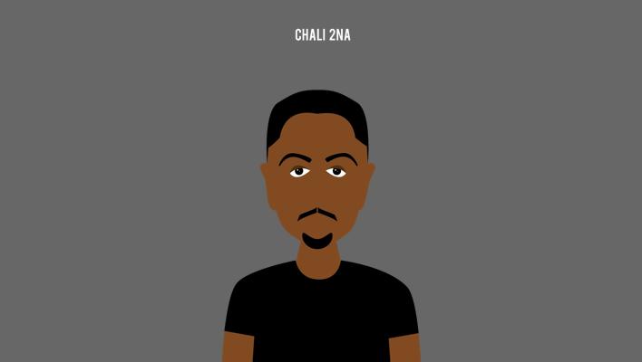 Chali 2Na