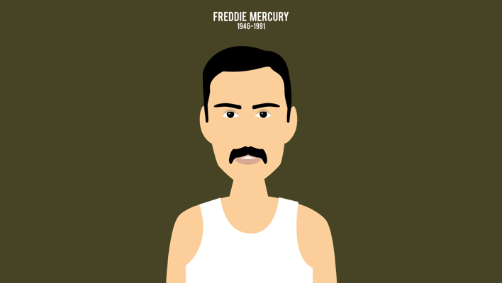Freddie Mecury
