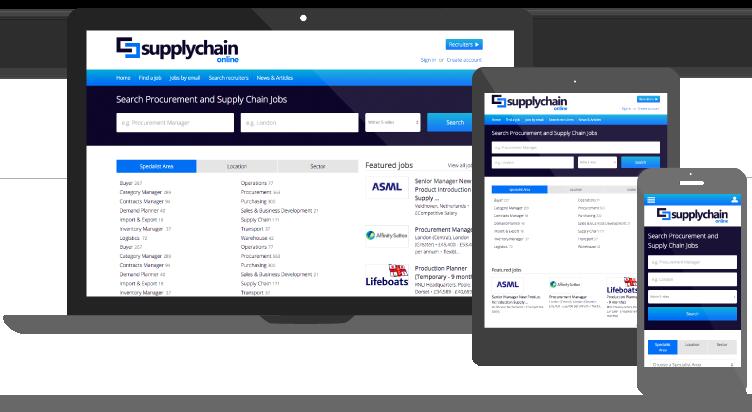 Supply Chain Online