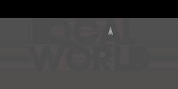Localworld logo