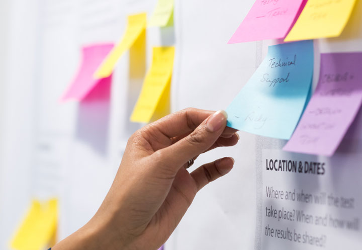 Madgex UX Research